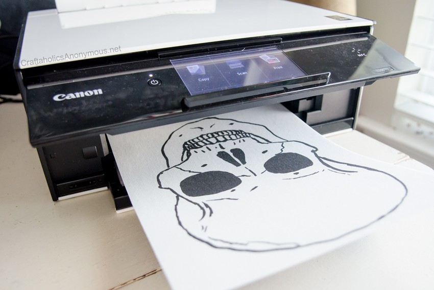 print-skull